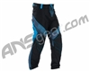 2015 Valken Redemption Vexagon Paintball Pants - Light Blue/Navy