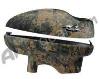 Valken V-Max Shell Kit (No Lid) - Marpat