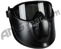 Valken VSM Thermal Airsoft Goggles w/ Face Shield - Black/Grey