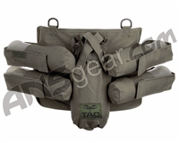 Valken V-Tac Paintball Harness 4+1 - Olive