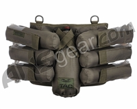 Valken V-Tac Paintball Harness 6+1 - Olive