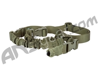 Valken V-Tac Kilo Single Point Sling - Olive
