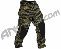 Valken V-Tac Sierra Paintball Pants - Tiger Stripe