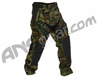 Valken V-Tac Zulu Paintball Pants - Woodland