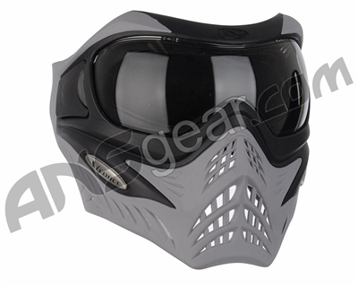 V-Force Grill Paintball Mask - Charcoal (Shark)