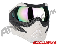 V-Force Grill Paintball Mask - Ghost w/ Phantom HDR Lens