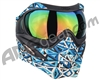 V-Force Grill Paintball Mask - SE Angler