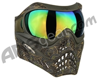 V-Force Grill Paintball Mask - SE Dragon Fury