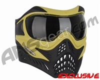 V-Force Grill Paintball Mask - SE Wasabi/Black