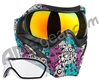 V-Force Grill Paintball Mask - SE Robowave