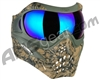 V-Force Grill Paintball Mask - SE Samurai