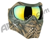 V-Force Grill Paintball Mask - SE Stix