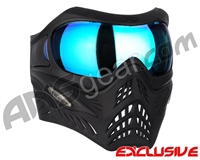 V-Force Grill Paintball Mask - Shadow w/ Pulsar HDR Lens