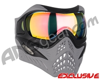 V-Force Grill Paintball Mask - Shark w/ Crystal HDR Lens