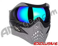 V-Force Grill Paintball Mask - Shark w/ Kryptonite HDR Lens