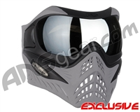 V-Force Grill Paintball Mask - Shark w/ Mirror Silver Lens