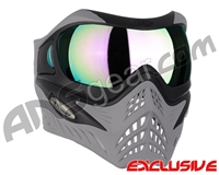 V-Force Grill Paintball Mask - Shark w/ Phantom HDR Lens