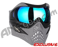 V-Force Grill Paintball Mask - Shark w/ Pulsar HDR Lens