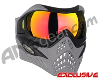 V-Force Grill Paintball Mask - Shark w/ Supernova HDR Lens