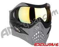 V-Force Grill Paintball Mask - Shark w/ Titan HDR Lens