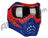 V-Force Grill Paintball Mask - Spiderman