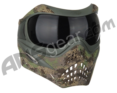 Planet Eclipse V-Force Grill Paintball Mask - HDE