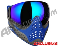 V-Force Profiler Paintball Mask - Azure w/ Kryptonite Lens