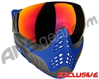 V-Force Profiler Paintball Mask - Azure w/ Metamorph Lens