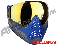 V-Force Profiler Paintball Mask - Azure w/ Titan` Lens