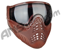 V-Force Profiler Paintball Mask - Brick/Earth (Clay)