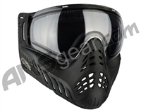 V-Force Profiler Limited Edition Paintball Mask - Black (Shadow)
