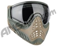 V-Force Profiler Limited Edition Paintball Mask - Desert Tan (Swamp)
