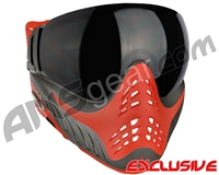 V-Force Profiler Paintball Mask - Scarlet w/ Ninja Black Lens