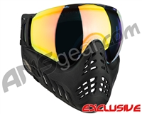 V-Force Profiler Paintball Mask - Shadow w/ Crystal Lens