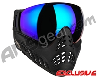 V-Force Profiler Paintball Mask - Shadow w/ Kryptonite Lens