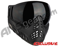 V-Force Profiler Paintball Mask - Shadow w/ Ninja Black Lens