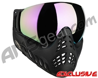 V-Force Profiler Paintball Mask - Shadow w/ Phantom Lens