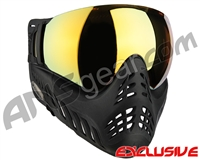 V-Force Profiler Paintball Mask - Shadow w/ Titan` Lens
