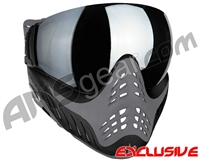 V-Force Profiler Paintball Mask - Shark w/ Mirror Silver Lens