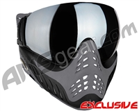 V-Force Profiler Paintball Mask - Shark w/ Quicksilver` Lens
