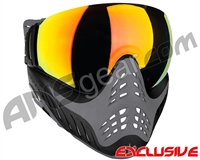 V-Force Profiler Paintball Mask - Shark w/ Supernova` Lens