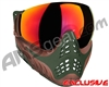 V-Force Profiler Paintball Mask - Terrain w/ Metamorph Lens
