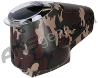ViewLoader Vlocity Shell Kit - Woodland Camo