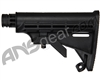 Warrior Paintball 6 Point Collapsible Stock - Tippmann 98
