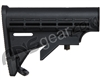 Warrior Paintball Gun Stock ONLY