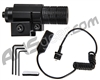 Warrior Paintball Tactical Laser Sight w/ Pressure Pad