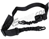 Warrior Paintball 2 Point Gun Sling - Black