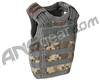 Warrior Tactical Vest Bottle Coozie - ACU