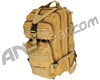 Warrior Paintball Tactical Backpack - Tan