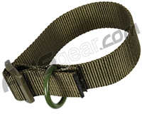 Warrior Buttstock Sling Adapter w/ Metal D-Ring - Olive
